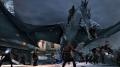 Minas Tirith: Ein Nazgul über Orks