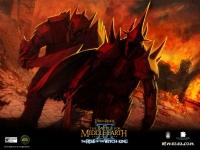 Aufstieg des Hexenkönigs